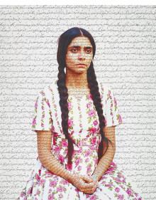 Shirin Neshat - Faezeh