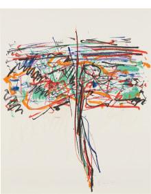 Joan Mitchell - Tree 1