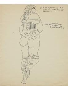 Andy Warhol - Demande Response