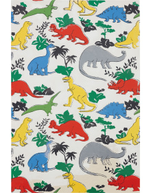 Zachary Armstrong - Dinosaurs (Bedsheets for Dooks)