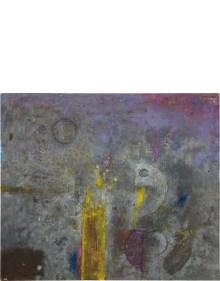 Rufino Tamayo - Hombre y la luna