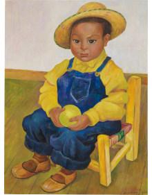 Diego Rivera - Don Lupito