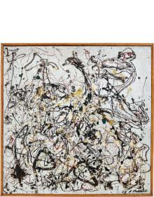 Jackson Pollock - Number 16