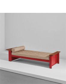 """Jean Prouvé - """"Cité"""" bed, model no. 10"""
