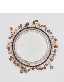 """Line Vautrin - """"Sequins"""" mirror"""