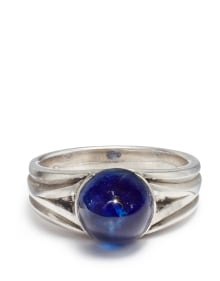 Boucheron - A Sapphire Ring