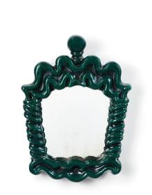 Georges Jouve - Large mirror