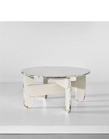 Gerrit Thomas Rietveld - Unique low table