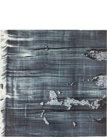 Gerhard Richter - Souvenir