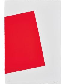 Carmen Herrera - Untitled (NRW)
