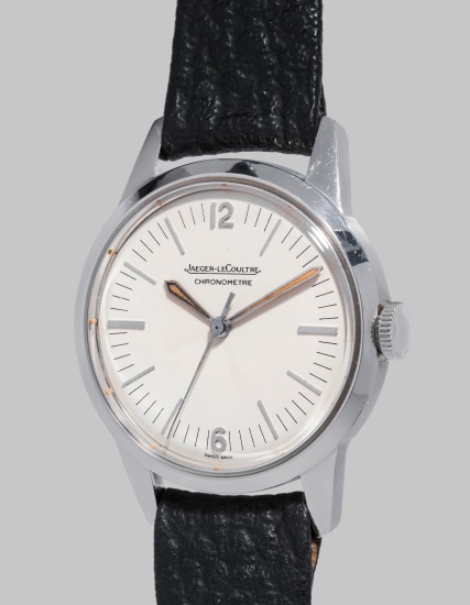 Phillips ch080117 jaeger lecoultre for Jaeger lecoultre kinetic