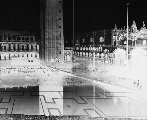 San Marco, Venice XVIII: November 29-30