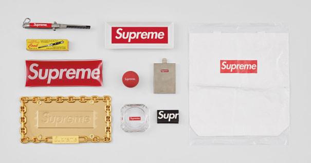 Supreme Home Accessories (9 items)