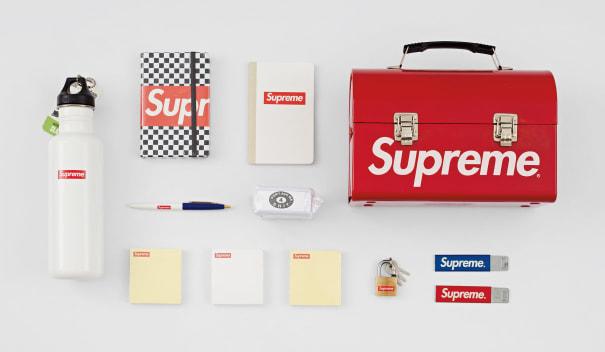 Supreme School Set (12 items)