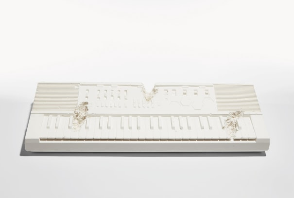 Future Relic 09 (Keyboard)