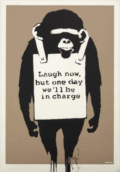 With you gabriel spank the monkey