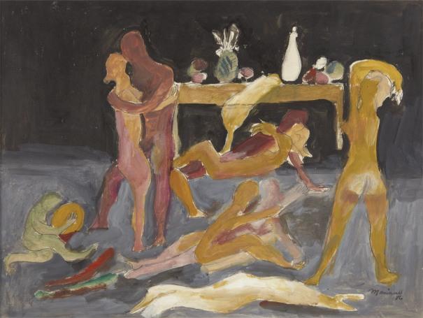 Picasso Prostitutas Prostitutas En Carmona