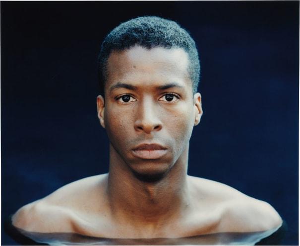 Untitled (Los Angeles Portrait)
