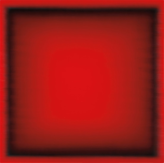 Eric Freeman - Red Inside Red, 2009 | Phillips