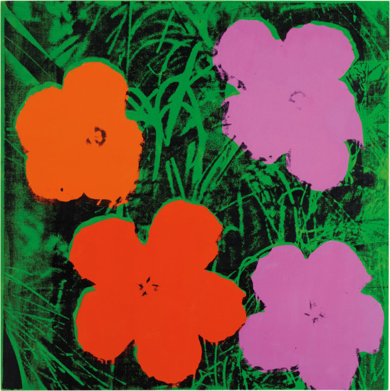 Phillips Ny010314 Andy Warhol