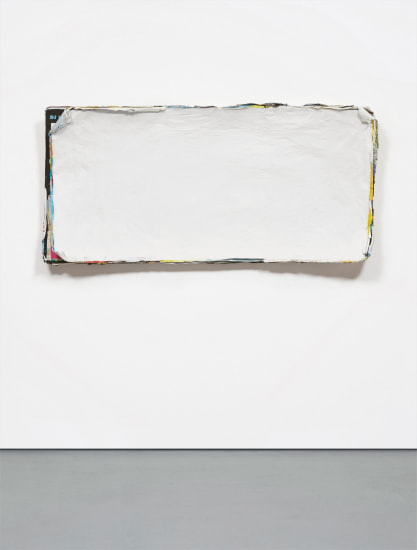 Untitled (Poster Painting)