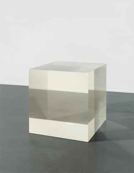 Anish Kapoor - Untitled (Void Cube), 2005 | Phillips