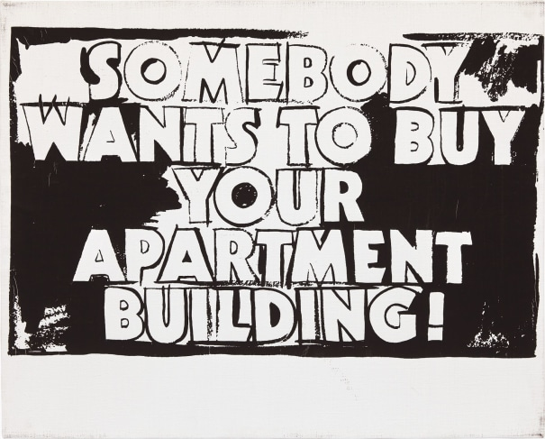 Warhol Apartment Wants Somebody BuildingCirca Buy To Your Andy cL3q4jA5RS