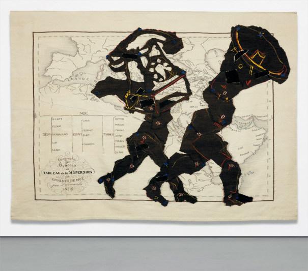 Porter Series: Géographie des Hebreux ou Tableau de la dispersion des Enfants de Noë