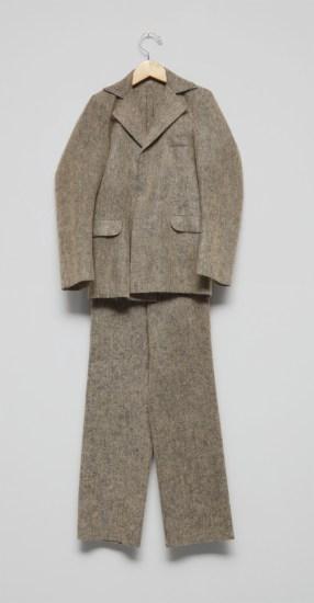 Untitled (Joseph Beuys Suit)