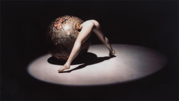 Bending Globe