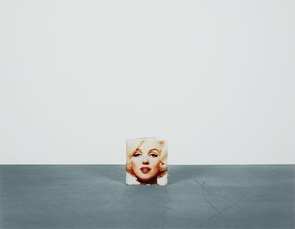 Studio Floor #1 (Marylin)
