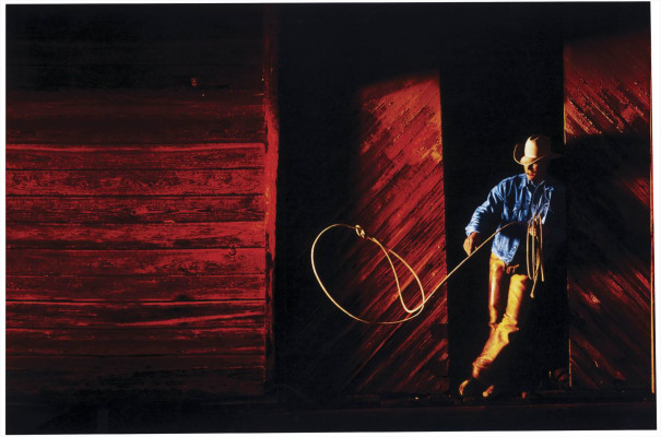 1f98322d Richard Prince - Untitled (Cowboy), 1998-1999 | Phillips
