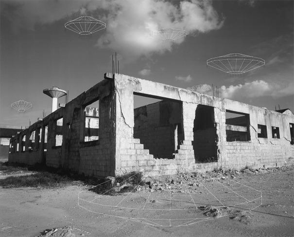 Untitled (UFO's)
