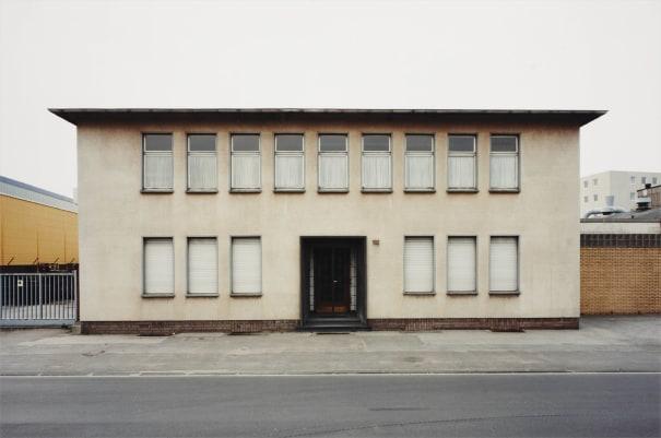 Haus no. 102