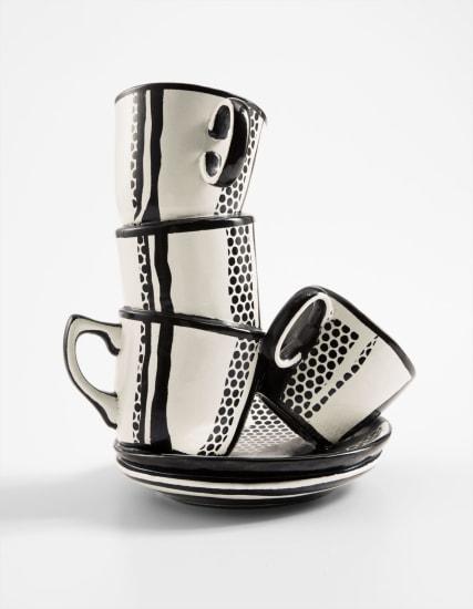 Ceramic Sculpture #7