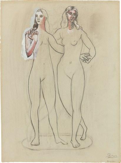Phillips Ny010717 Pablo Picasso