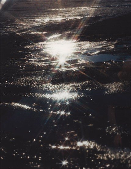 Untitled (Starlit Water)
