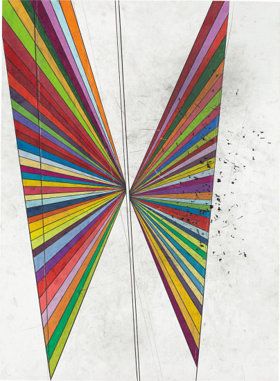 Untitled (2 Wings)