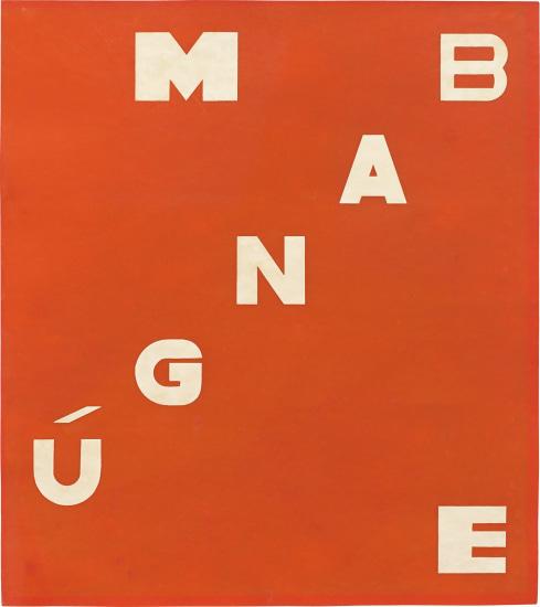 Bangú Mangue