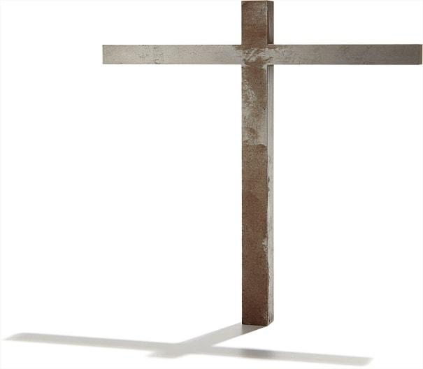 Gerhard Richter - Kreuz (Cross), 1997 | Phillips