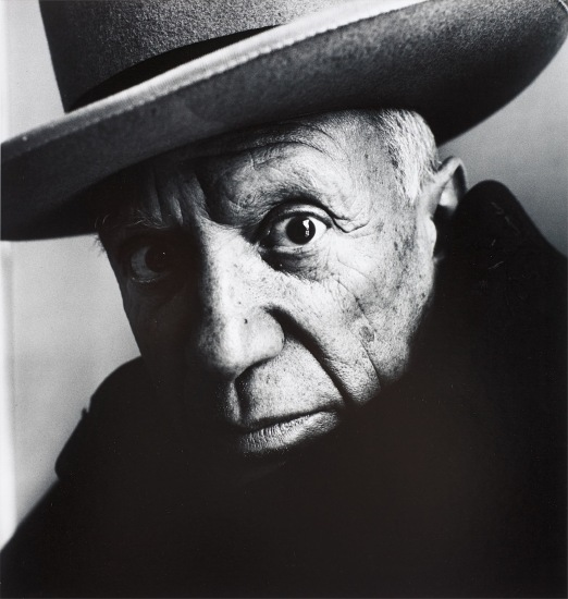 Picasso (B), Cannes