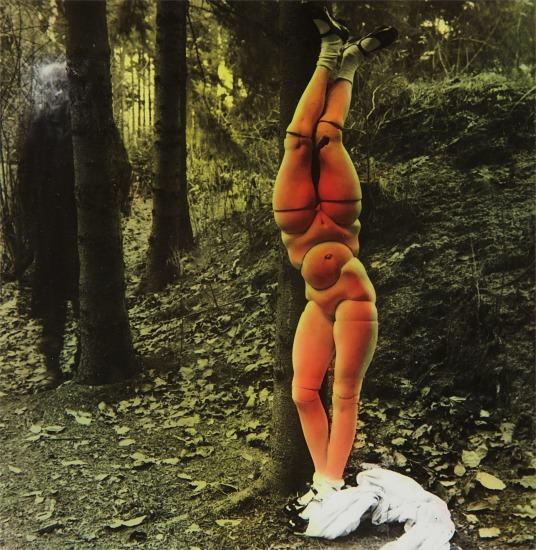 Phillips: NY040114, Hans Bellmer