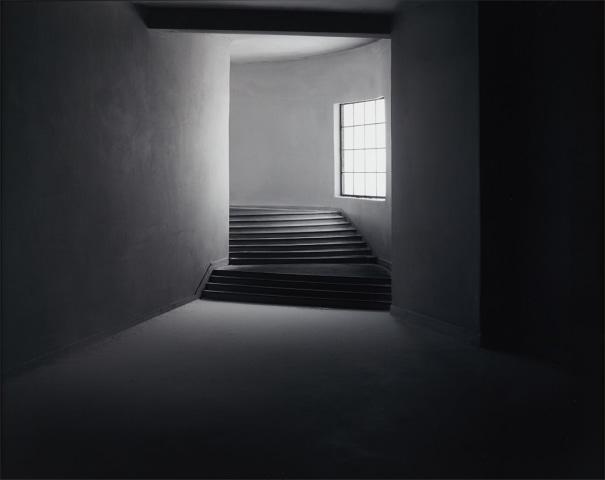 Turning Hallway