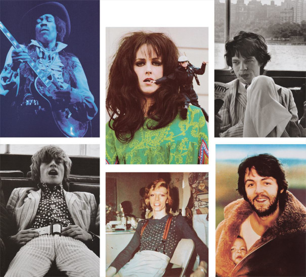 Linda's Pictures: Images by Linda McCartney