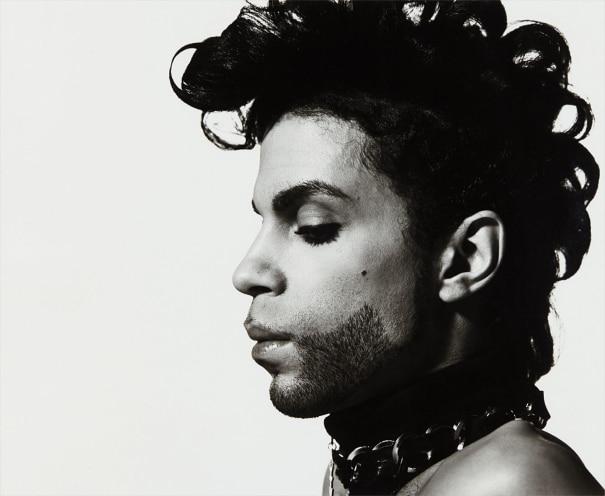 Prince, Minneapolis