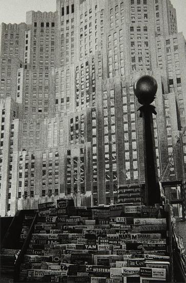 Metropolitan Life Insurance Building - New York City