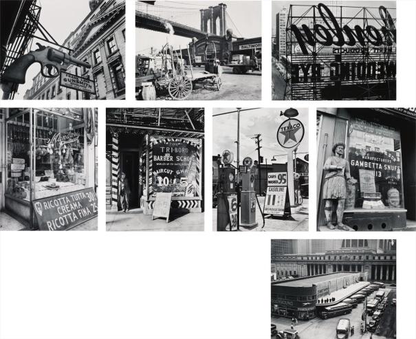 New York Portfolio III