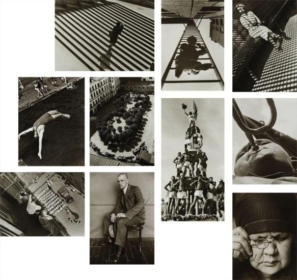 Museum Series Portfolio Number 1: Classic Images