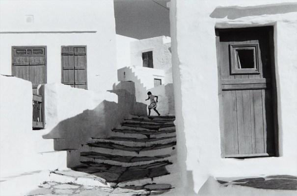 Siphnos, Greece