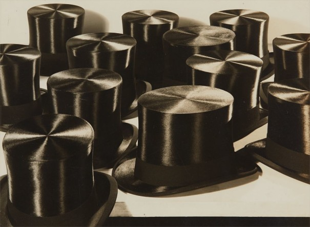 Top Hats (for Sears Roebuck)
